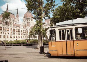 Top 5 des choses à faire à Budapest