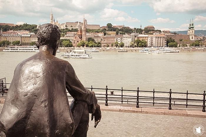 Collines Buda, Budapest