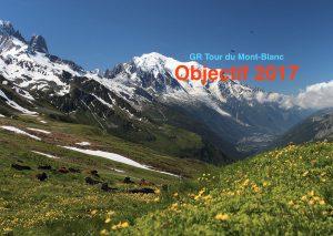 Objectif Tour du Mont-Blanc (GR®TMB)