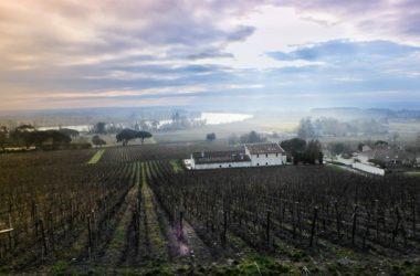 Randonnee Fronsac Dordogne