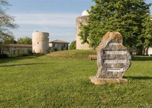 Boucle de Montalon à Saint André de Cubzac (33)