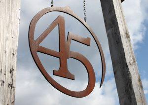 Le saviez-vous – Le 45ème parallèle et sa magie