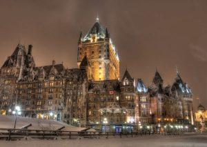 Que faire à Québec en hiver?