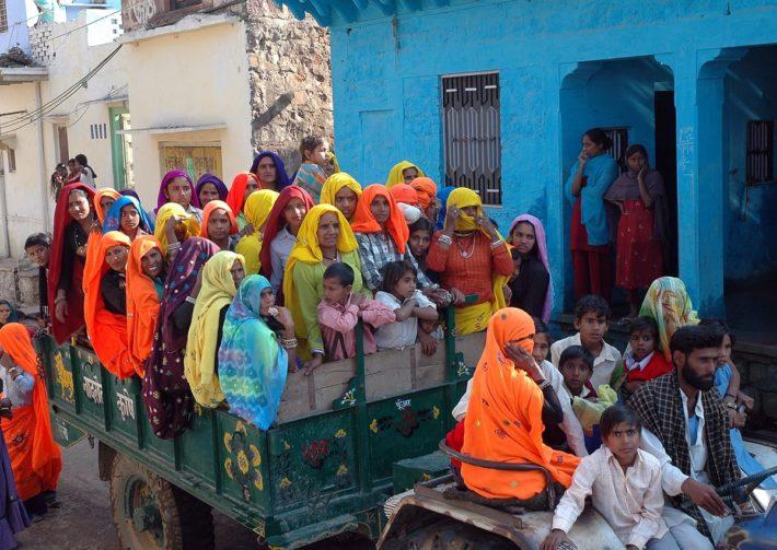 India Namaste