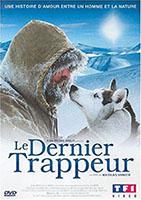 Le dernier trappeur, Nicolas Vanier