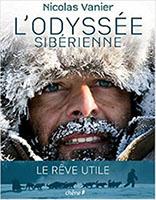 L'Odyssée sibérienne, Nicolas Vanier
