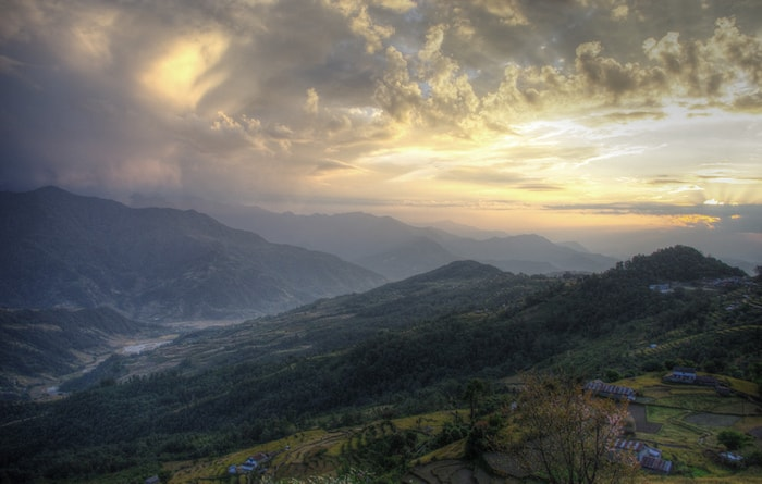 pokhara-valley-in-the-morning