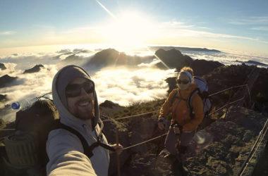 Trek Madere Alaska-Patagonie