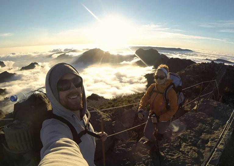 L'Alaska-Patagonie de Sophie et Jérémy