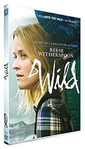 Film Wild avec Reese Witherspoon