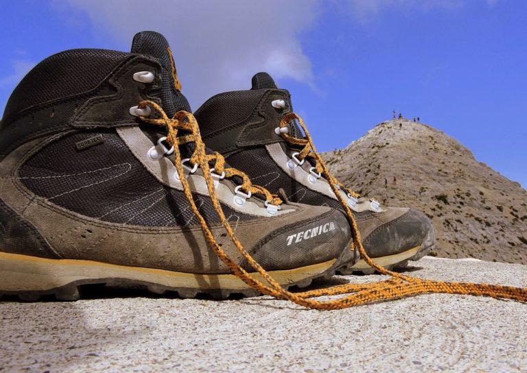 Comment choisir ses chaussures de randonnée ?