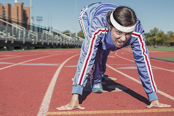 Programme préparation physique pour sa première randonnée