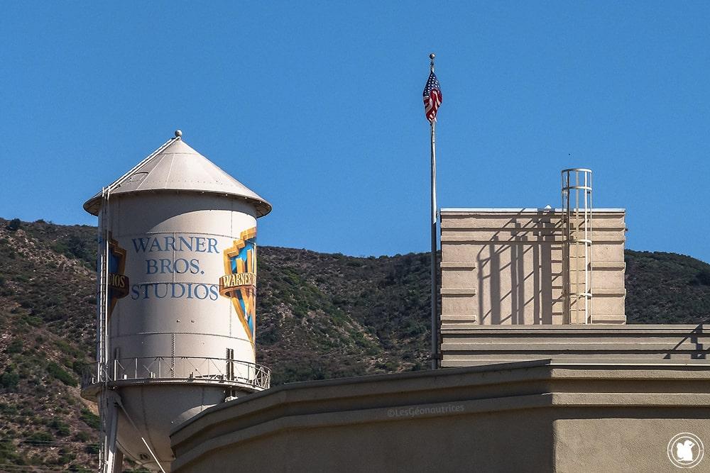 Warner Bros à Burbank