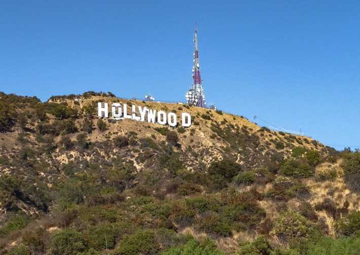 Hollywood Sign - Découvrir Los Angeles