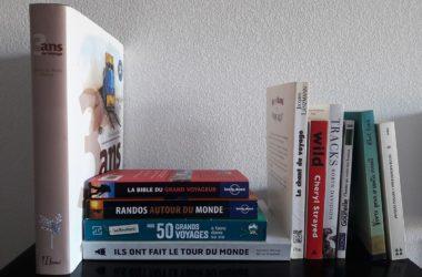 Nos livres de voyage
