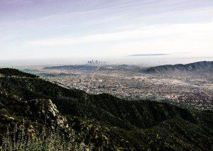 Randonnée sur Verdugo Mountains – Los Angeles