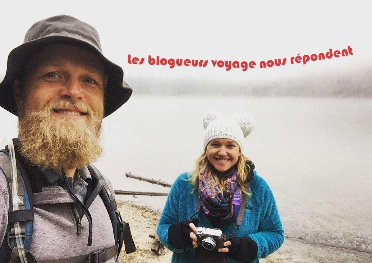 You are currently viewing Qu'est-ce que le voyage vous apporte ?