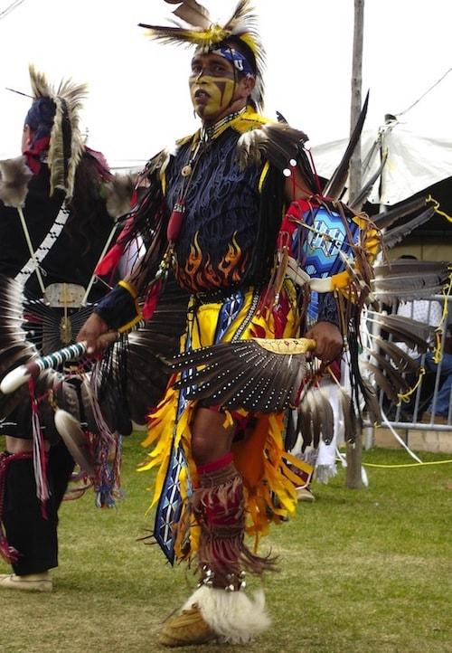 Que faire à Québec ? S'intéresser aux tribus amérindiennes