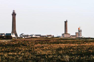 Phares d'Eckmuhl - Bretagne