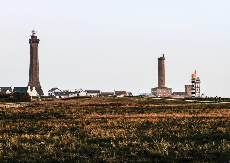 Découvrir le Finistère sud en  Bretagne