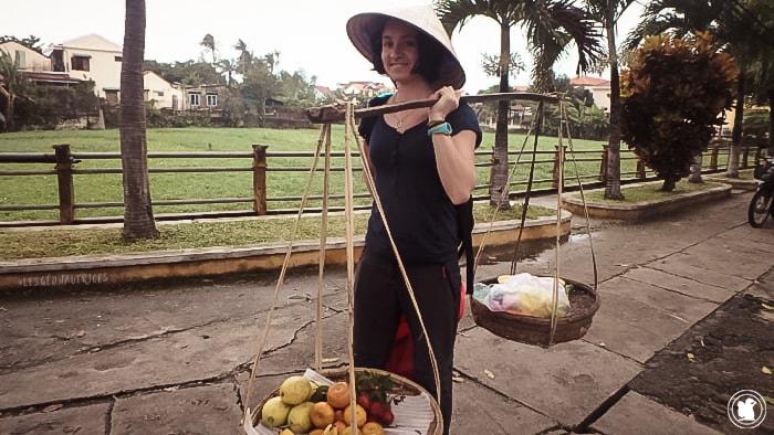 A Hoi An, Vietnam