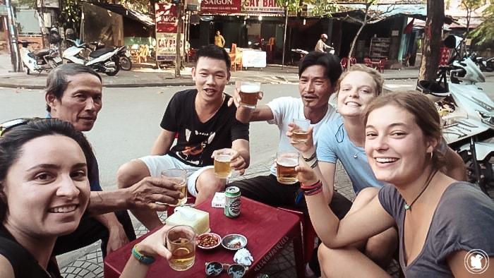 Apéro Vietnamien