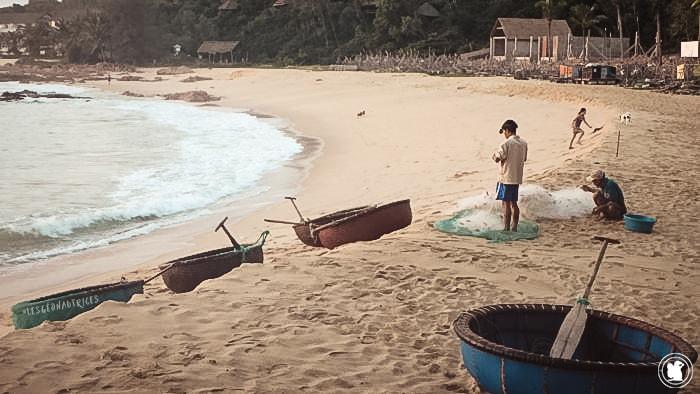 Bai Xep, Vietnam