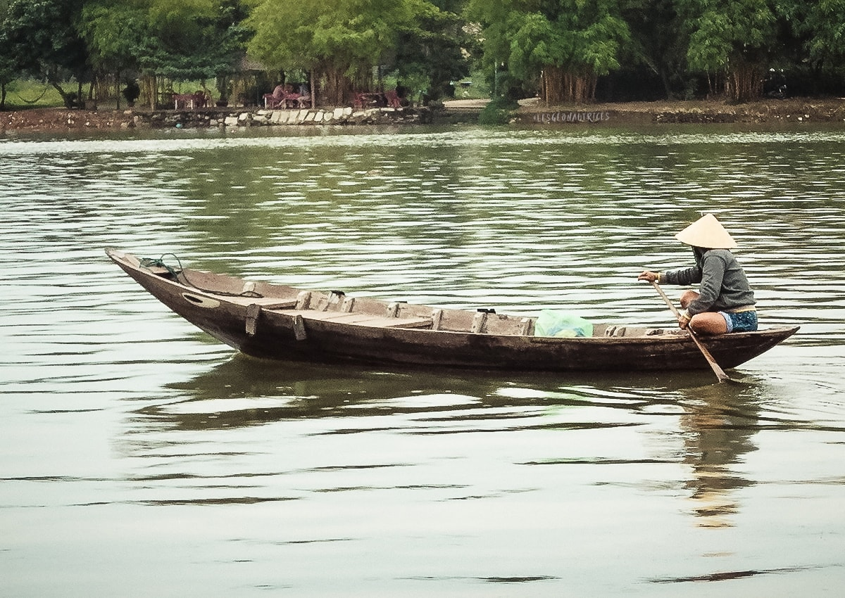 Hoï An, Vietnam