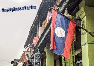 Visiter le Laos, bons plans et infos
