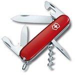 Couteau Suisse SPARTAN - accessoires de trek