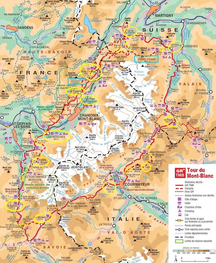 Itinéraire-refaire-le-Tour-du-Mont-Blanc