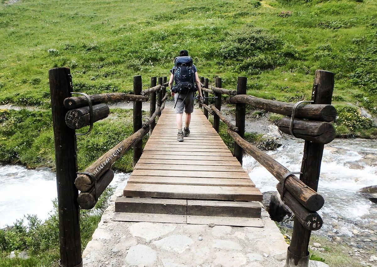 (Re)faire le Tour du Mont-Blanc