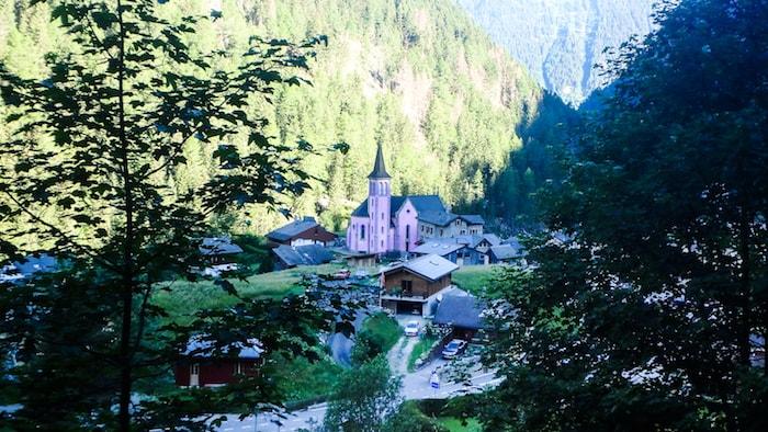 Trient-Suisse