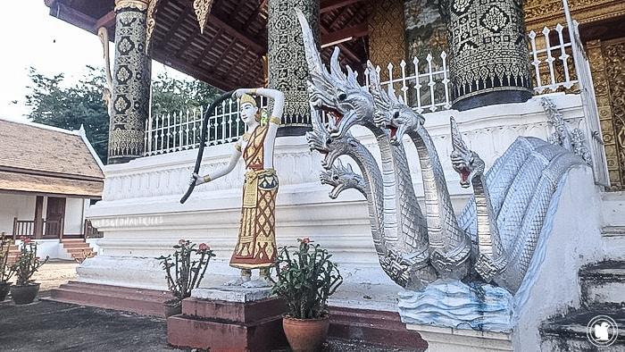 Wat Mahatat, Laos