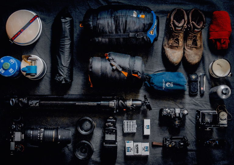 Accessoires de trek : nos indispensables