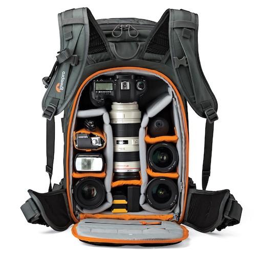 Lowepro Whistler 350AW Camera Insert