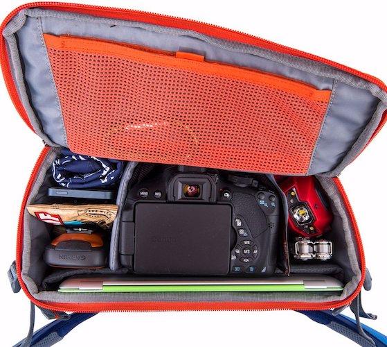 Mindshift Gear Horizon 34L Camera Insert Belt