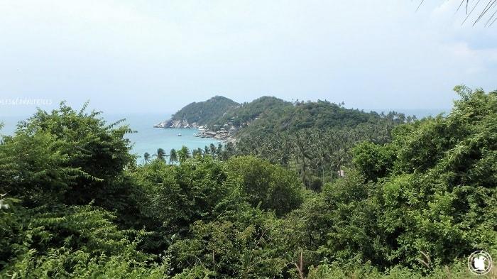 Koh Tao sud, Thaïlande