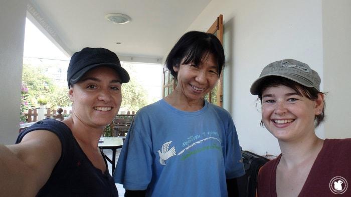 Avec Nit de 2N Guesthouse, Thaïlande