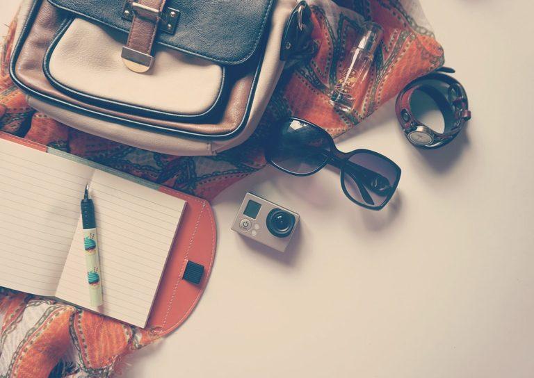 Nos accessoires de voyage indispensables