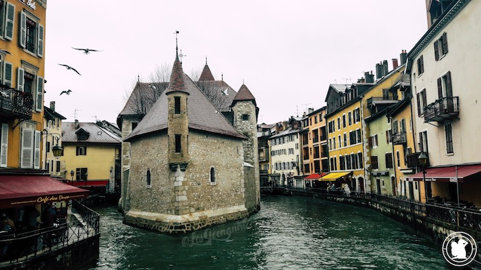 Annecy - Haute-Savoie