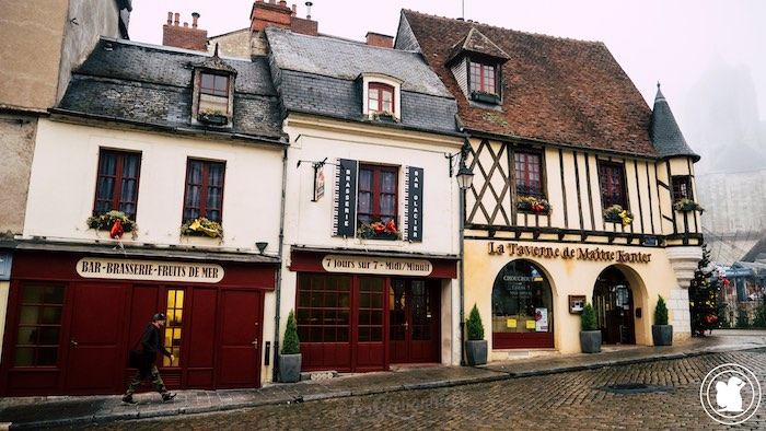Bourges - Cher