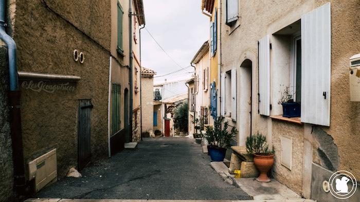 Greoux-les-bains - Alpes-de-Haute-Provence