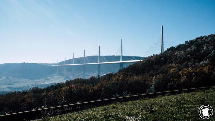 Viaduc-de-Millau - Aveyron