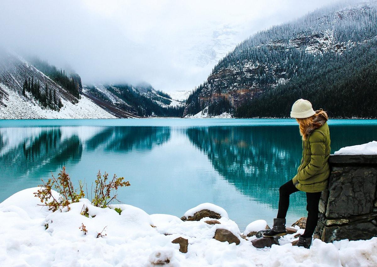 Où partir en hiver - destinations hivernales idéales