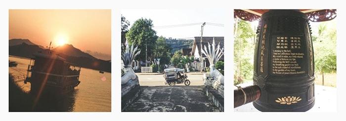 Voyage au Laos et au Vietnam