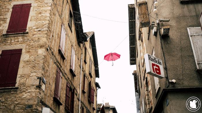 Villefranche-de-Rouergue - Aveyron