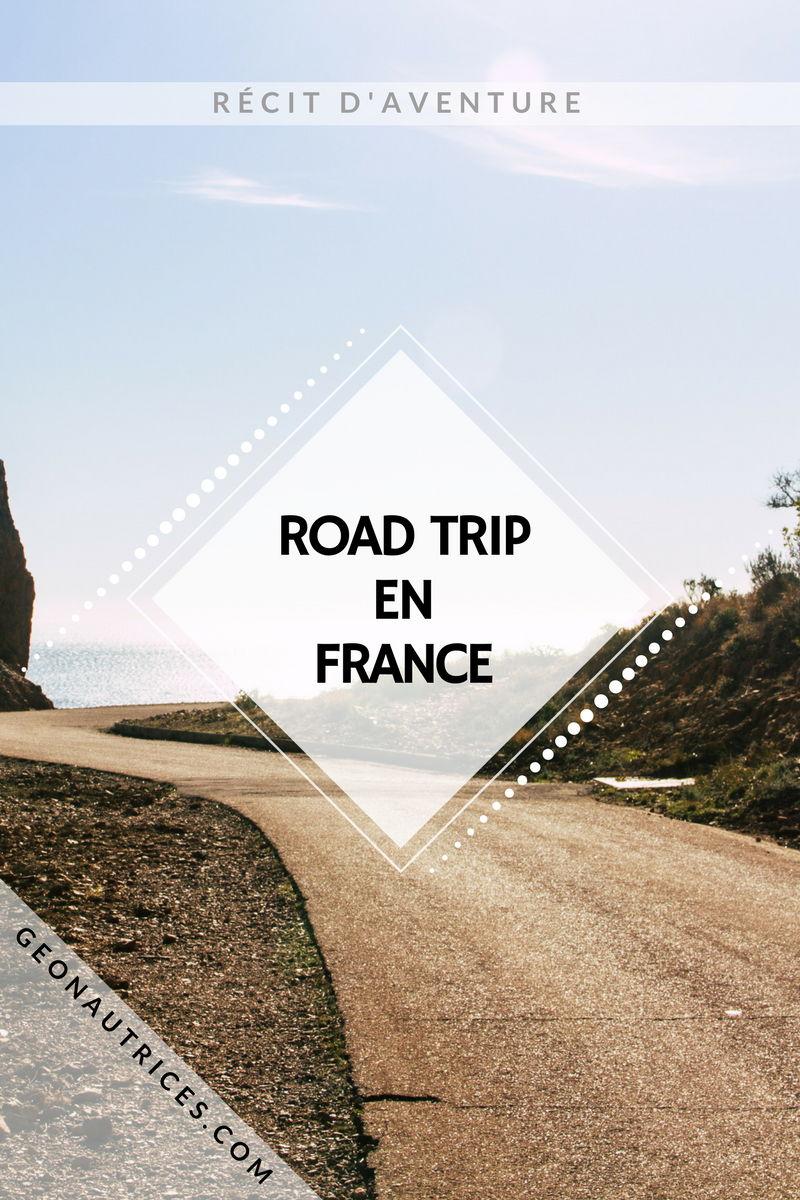 Découvrez le récit de notre road trip en France au mois de Décembre 2017. Du Sud-Ouest au Sud-Est en montant vers la Haute-Savoie pour terminer en Bretagne. #roadtrip #France #Voyage