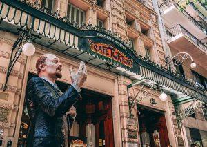 Visiter Buenos Aires, la capitale fédérale d'Argentine