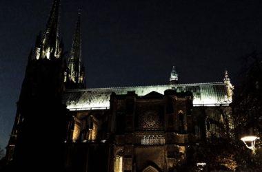 Cathedrale Notre-Dame de l'Assomption de Clermont-Ferrand
